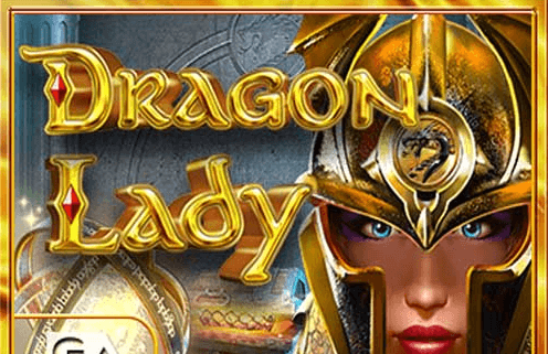 Feel Crazy with Dragon Lady Chinese Traditional Slot Machine