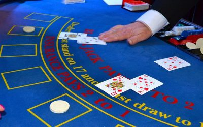 The Way to Play Blackjack Like a Pro and Win Big!
